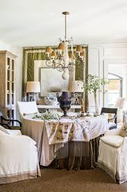 Southern Dining Rooms by Queen City Classic With A Modern Mind Set Southern Home Magazine