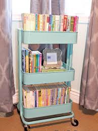 ikea raskog cart organization storage ideas the best little cart ever raskog cart organizing