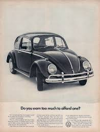 volkswagen ads 2014 model year madness 10 classic ads from 1966 the daily drive
