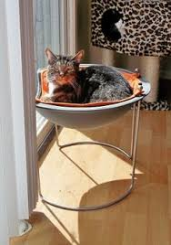 22 cat hammocks giving great inspirations for diy pet furniture