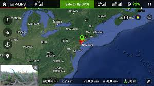 Chicago On Map Red Arrow On Map Orientation Dji Phantom Drone Forum