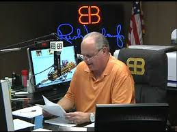 limbaugh the true story of thanksgiving 2010