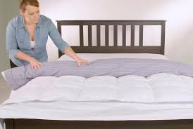 duvet covers how to put on a duvet cover real simple