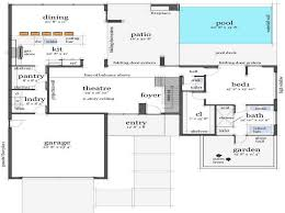 Coastal Cottage Home Plans by 28 Beach Home Floor Plans Gallery For Gt Beach House Floor