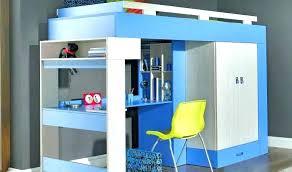 lit mezzanine avec bureau et rangement mezzanine avec bureau lit lit mezzanine avec bureau et rangement pas