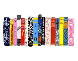 ideal bookshelf 353 english lit books