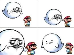 Too Cute Meme Face - 30 memes that only super mario bros fans will appreciate