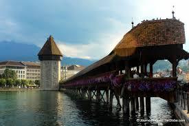 beautiful basel switzerland journey around the globe