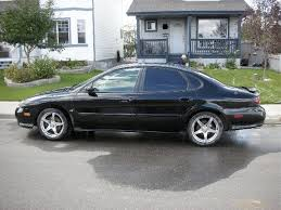 Sho Bsy 2001 ford taurus sho news reviews msrp ratings with amazing images