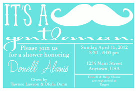 mustache and bow tie baby shower photo it s a gentleman image