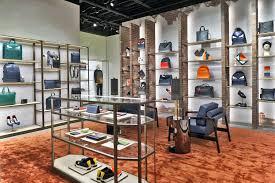 Ralph Lauren Home Miami Design District by Inside Fendi U0027s New Boutique In Miami Design District Pursuitist In