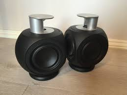 beolab 3 active speakers timeless av