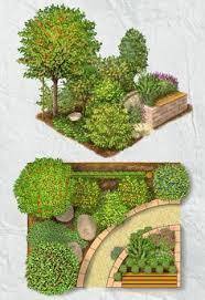 buried pots for herb garden yard edging pinterest herbs