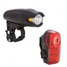 Planet Bike Lights Blaze 180 Sl U0026 Superflash Usb Bike Light Set Bike Lights Bike