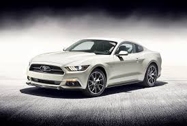 Black 2014 Mustang Gt 2014 Ford Mustang Gt 50 Year Limited Edition Ford Supercars Net