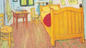 bedroom in arles bedroom in arles by vincent van gogh youtube