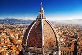 chi ha progettato la cupola di san pietro la cupola duomo di firenze aneddoti e curiosit罌 tuscanypeople
