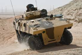 civilian armored vehicles qatar to negotiate with nexter for armored vehicles add ons
