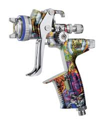 satajet 4000 b heart u0026 soul u0027 special edition spray gun launching