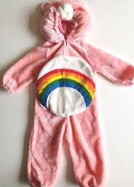 Halloween Costumes Care Bears Care Bears Cheer Bear Toddler Costume 2t Kids Costumes