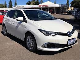 toyota demo cars for sale great price demo toyota vehicles from geraldton toyota