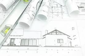 architect plans architect plans stock photo mrtwister 43670007