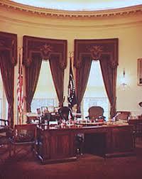 bureau president americain bureau ovale wikipédia