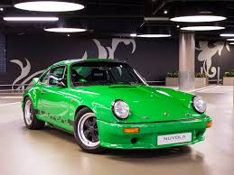 porsche 911 viper green porsche 911 sc 3 0 rs recreation 2dr coupe nuvola london