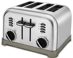 Hamilton Beach Cool Touch Toaster Top 10 Best 4 Slice Toaster Reviews In 2017
