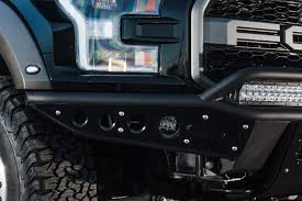Ford Raptor Modified - 2017 ford raptor stealth front and rear bumpers addoffroad