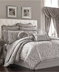Designer Comforter Sets J Queen New York Babylon Queen Comforter Set Bedding Collections
