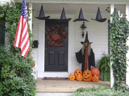 Homemade Halloween Ideas Decoration - 125 cool outdoor halloween decorating ideas digsdigs