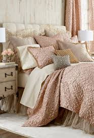 Cream Bedding And Curtains Blush Bedding With Beautiful Texture Http Rstyle Me N Nvhqan2bn