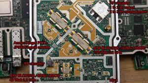 Ericsson Rf Engineer Nokia Siemens Networks Flexi Wcdma Teardown Power Amplifier Part