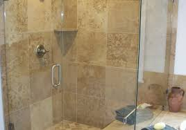 shower beautiful onyx shower doors wavy 3 d tile shower surround