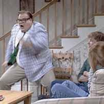 chris farley will always be one for my top actors of all time