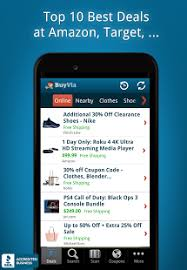 app to find the best black friday deals buyvia best shopping deals android apps on google play