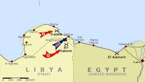 Battle of Bir Hakeim