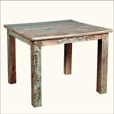 Square Table L Square Oak Kitchen Table Nurani Org