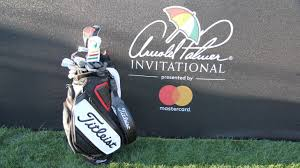 the 1 ball at the arnold palmer invitational facts figures and