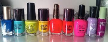 nail polish cosmeticsobsession
