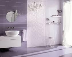 Purple And Gray Bathroom - bathroom tiles u2013 modern and elegant achieve a stylish look of the