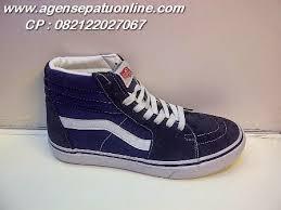 Jual Vans Tnt toko sepatu jual sepatu running grosir sepatu murah