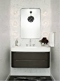 Modern Powder Room - modern powder room vanities houzz with regard to the most awesome