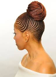 hairstyles for black tie awesome braided updo hairstyles for african american ideas