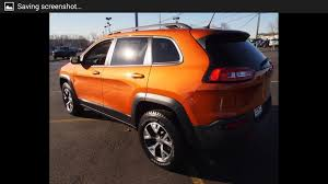 orange jeep 2016 real mango tango pics 2014 jeep cherokee forums