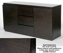 Quill File Cabinets Indo Puri Quill Sideboard Mitrani At Home