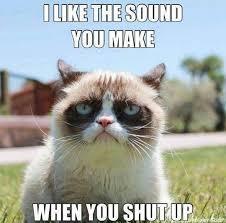 Grumpy Meme - grumpy being grumpy meme by bajeewa memedroid