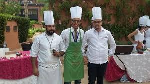 atelier de cuisine chef tarik chefs of atelier de cuisine chef tarik picture of atelier de