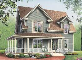 cottage style house plans with porches house plan w4590 detail from drummondhouseplans com